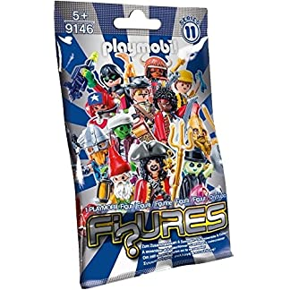 PLAYMOBIL Figuras – Figuras niño s11 (9146)