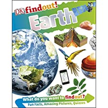 Earth (DKfindout!)
