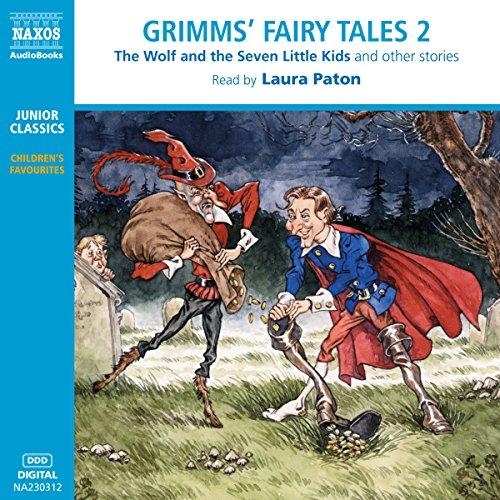 Grimms' Fairy Tales 2  Audiolibri