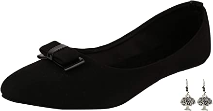 Babes Women's Artificial Leather Bellies