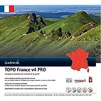 Garmin Topo Francia v4 Pro - Software de navegación