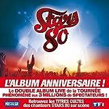 Stars 80 L?album Anniversaire !