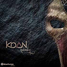 Koan - Queen of Broken Cups (Black Mix)