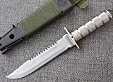 FARDEER KNIFE Couteau de survie sauvage
