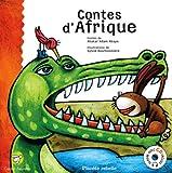 contes d afrique cd inclus