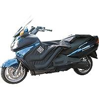 COPRIGAMBE TUCANO Termos CUD R037 Motociclista della Stazione, Pioggia, legcover Burgman 650 bu1111