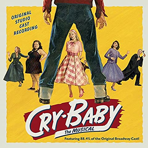 Cry-Baby:the Musical [Import allemand]