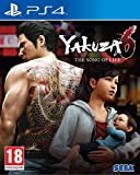Yakuza 6 : The Song Of Life - Essence Of Art Edition