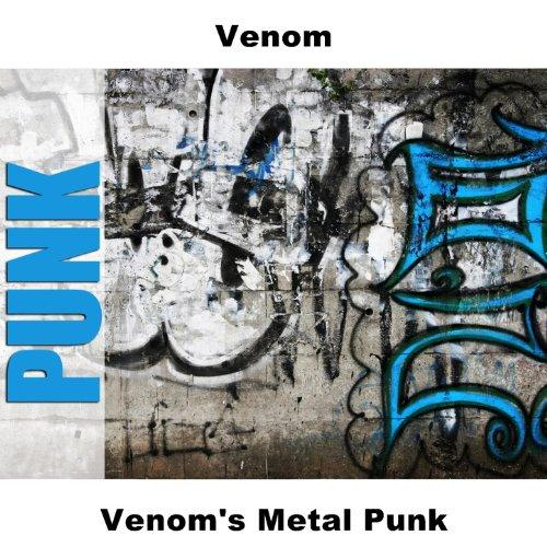 Venom Mp3: Venom's Metal Punk: Venom: Amazon.co.uk: MP3 Downloads