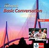 English Network Basic Conversation: Audio-CD (English Network Modules)