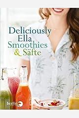 Deliciously Ella - Smoothies & Säfte Hardcover