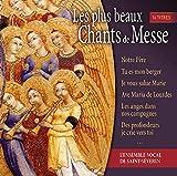 Les Plus Beaux Chants de Messe