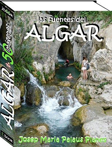 Las fuentes del ALGAR  (50 imágenes)