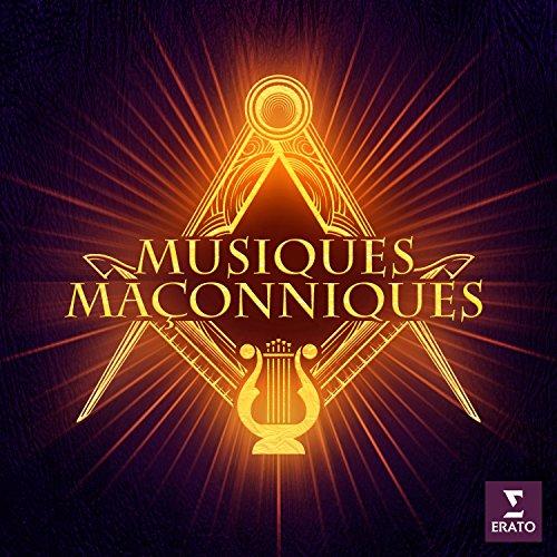 Musiques Maconniques
