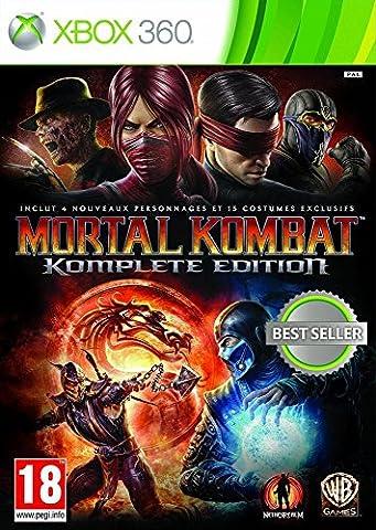 Mortal Kombat - édition