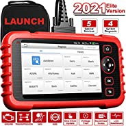 LAUNCH Scan Tool CRP129X OBD2 Scanner Automotive Code Reader Android Based Diagnostic Tool for Engine Transmis