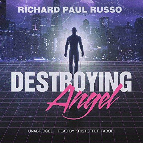 Destroying Angel  Audiolibri