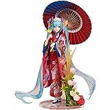 From HandMade Hatsune Miku Figur Miku Kimono Bild Anime Girl Figur Action Figure