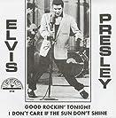 CD 2 Jailhouse Rock (EP 1957 + Bonussongs))