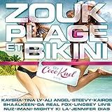 Zouk Plage et Bikini