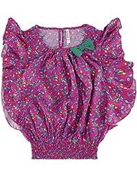 Chalk By Pantaloons Girls' Regular Fit Shirt