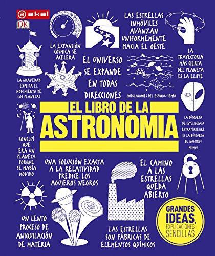 El libro de la Astronomía (Grandes temas) por VV. AA