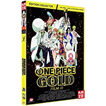One piece Gold - Collector -