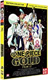 One piece Gold - Collector - [Édition Collector Blu-ray + DVD + Livret] [Combo Collector Blu-ray + DVD]