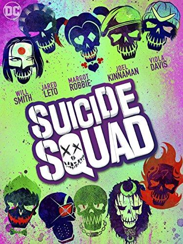 Suicide Squad [dt./OV] (Gefangen Caris)