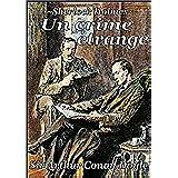 Sherlock Holmes - Un crime étrange (French Edition)