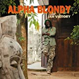 Songtexte von Alpha Blondy - Jah Victory