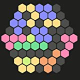 Hexagon Match Game