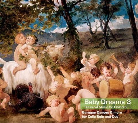 Baby Music - Cello [Import