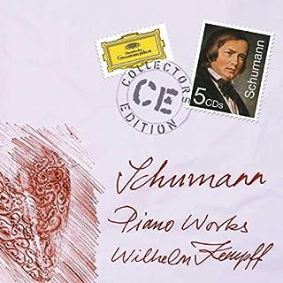 Schumann: Obras Para Piano by Wilhelm Kempff (B003W16T9U) | Amazon Products