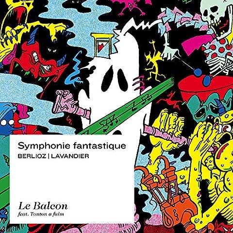 Symphonie fantastique, Episode de la vie d'un artiste, Op. 14: III. Scène aux champs (Libre adaptation d'Arthur Lavandier)