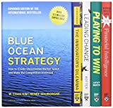 Harvard Business Review Leadership & Strategy (Set of 5 Books) (Child's Play Library)