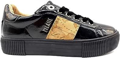 ALVIERO MARTINI Scarpe da Donna 1 Classe 10685 Sneakers Casual Sportive Platform