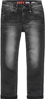 Vingino Alvasco Jungen Jeans Skinny Dark Grey Pre Spring 20