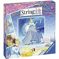 Ravensburger 18030 String It Midi: Princess
