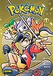 Pokemon 5. Oro, Plata y Cristal 1