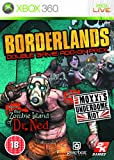 Borderlands Double Game Add-On Pack: The Zombie Island of Dr Ned & Mad Moxxi's Underdome Riot (Xbox 360)