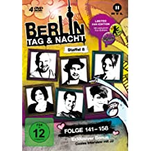 Berlin - Tag & Nacht - Staffel 08