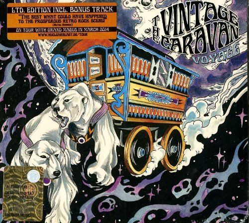 Voyage by The Vintage Caravan