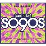 Songtexte von Blank & Jones - Blank & Jones Present So90s (SoNineties)