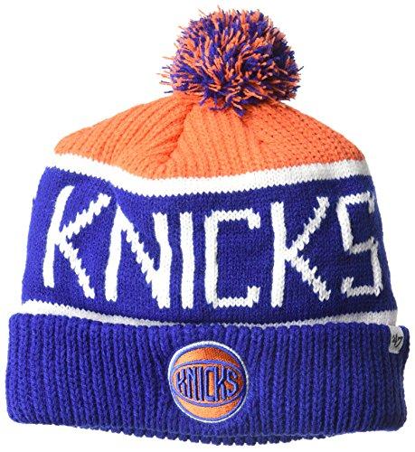 NBA '47 Calgary Cuff Knit Hat
