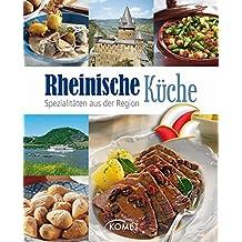 Rheinische Küche (Spezialitäten aus der Region)