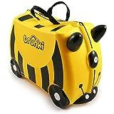 Trunki ABS Cabin Luggage    GB01_Yellow