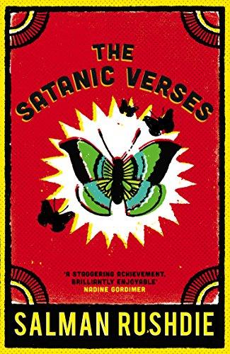 The Satanic Verses por Salman Rushdie