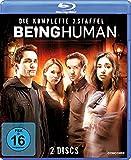 Being Human - Staffel 3 [Alemania] [Blu-ray]