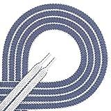 Di Ficchiano-SP-07-stahlblau/weiss-80